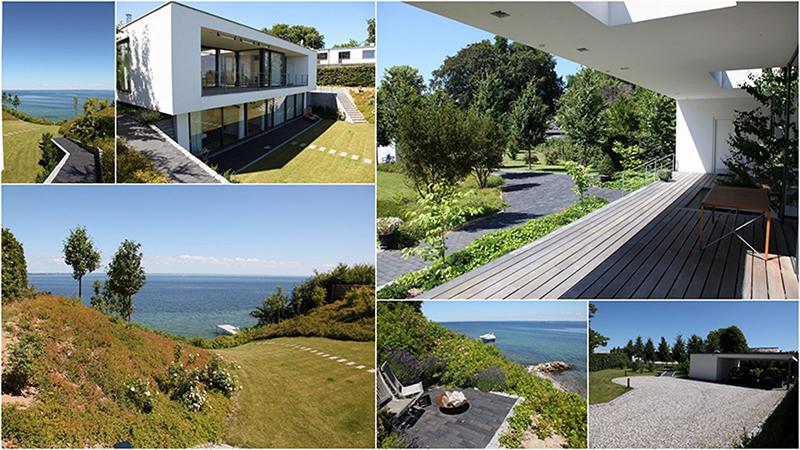 Haver med stil - inspiration og ideer - Havearkitekt Jørgen Larsen